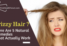 Frizzy Hair Here Are 5 Natural Remedies That Actually Work;