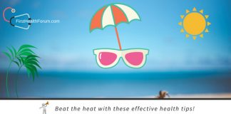 5 Health Tips To Get Yourself Summer Ready firsthealthforum