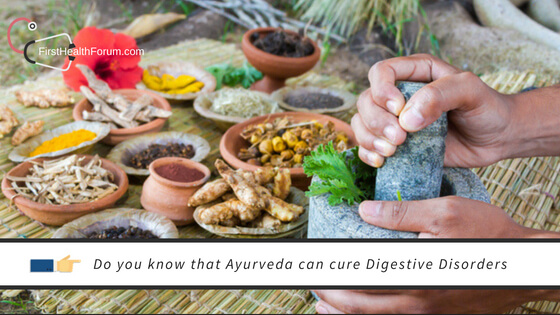 5 Ways Ayurveda Helps Heal The Body And Mind firsthealthforum